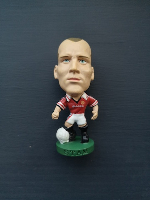 Jaap Stam Manchester United PRO054 Loose