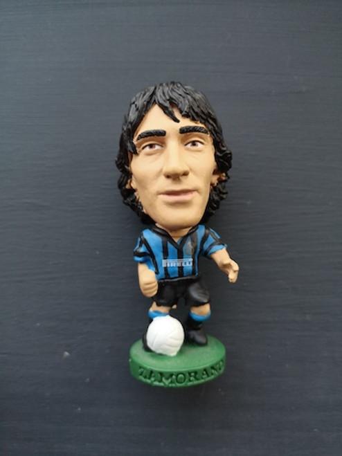Ivan Zamorano Inter Milan PRO114 Loose