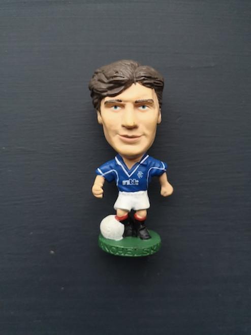 Andrei Kanchelskis Glasgow Rangers PRO250 Loose