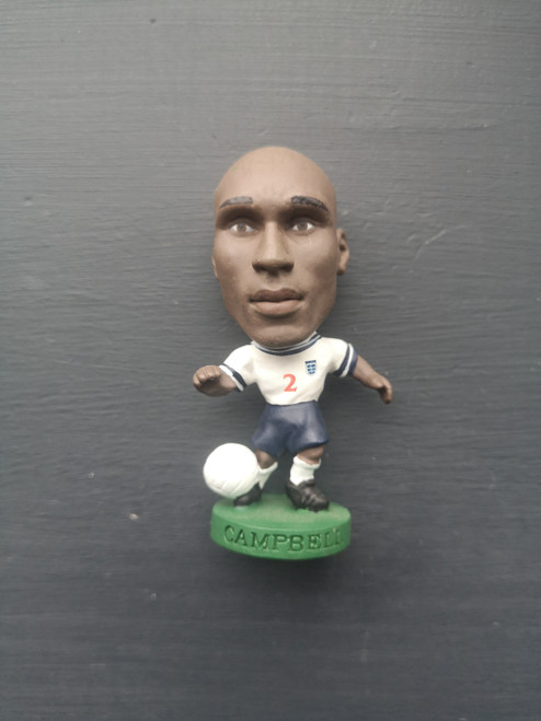 Sol Campbell England PRO293 Loose
