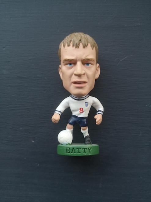 David Batty England PRO295 Loose