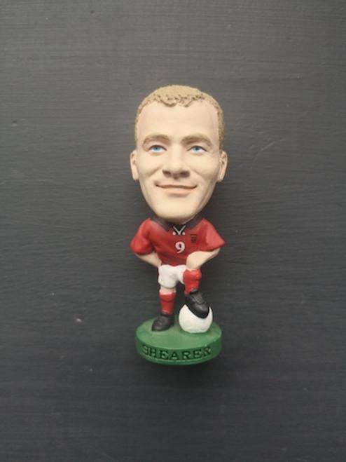 Alan Shearer England PRO297 Loose