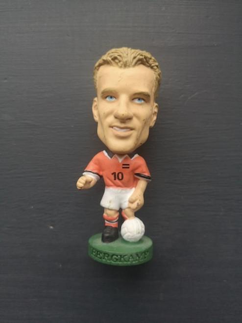 Dennis Bergkamp Holland PRO281 Loose