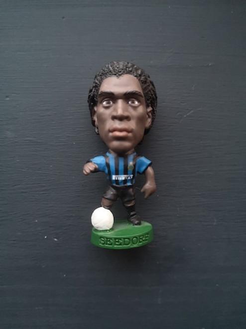 Clarence Seedorf Inter Milan PRO316 Loose
