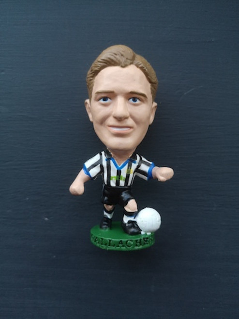 Kevin Gallacher Newcastle United PRO309 Loose