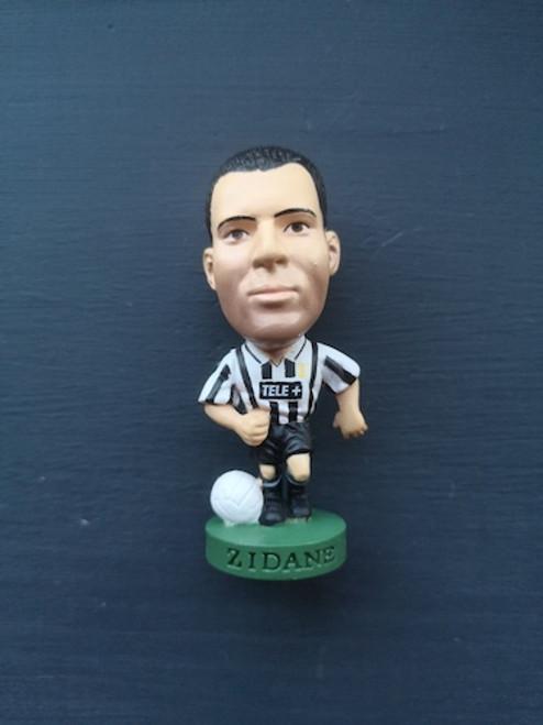 Zinedine Zidane Juventus PRO332 Loose