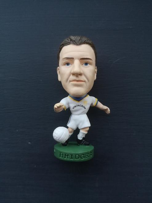 Michael Bridges Leeds United PRO324 Loose