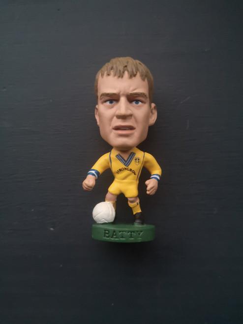 David Batty Leeds United PRO382 Loose