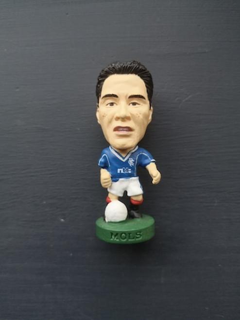 Michael Mols Glasgow Rangers PRO327 Loose