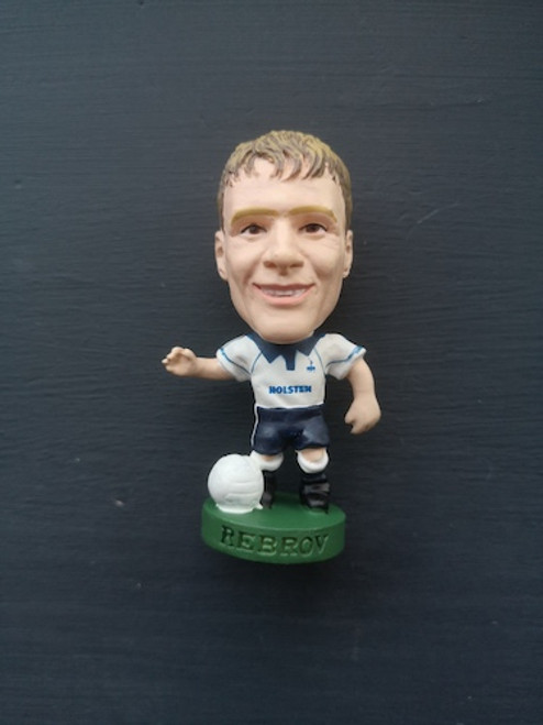 Sergei Rebrov Tottenham Hotspur PRO325 Loose