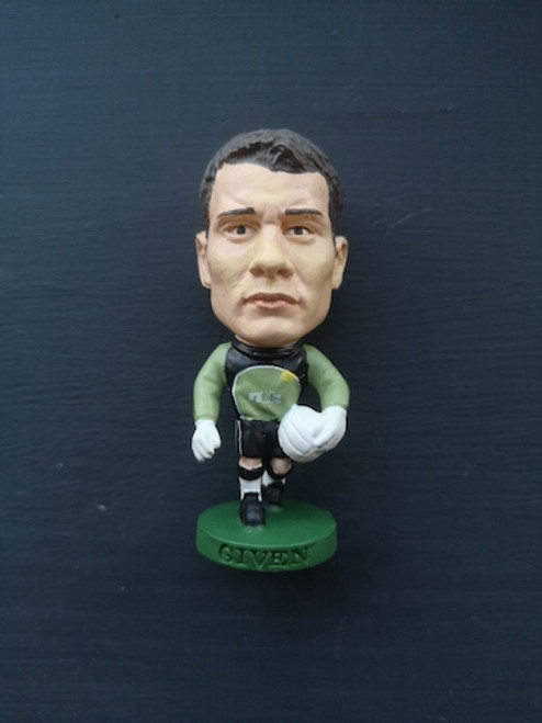 Shay Given Newcastle United PRO429 Loose