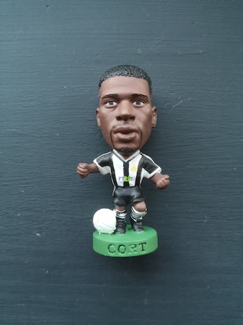 Carl Court Newcastle United PRO467 Loose