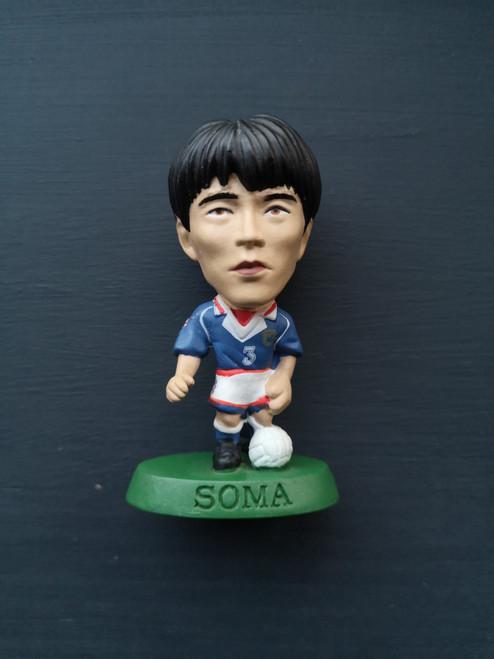 Naoki Soma Japan EPF002 Loose