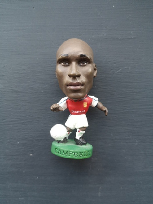 Sol Campbell Arsenal PRO507 Loose