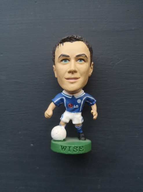 Dennis Wise Leicester City PRO518 Loose