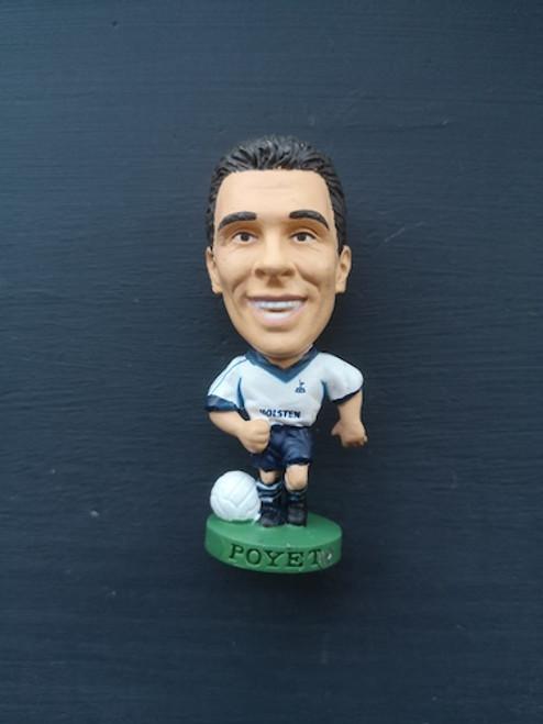 Gustavo Poyet Tottenham Hotspur PRO522 Loose