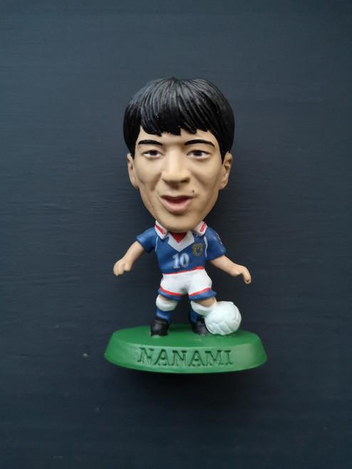 Hiroshi Nanami Japan EPF007 Loose