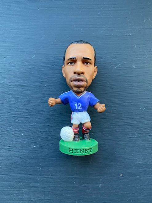 Thierry Henry France PRO567 Loose