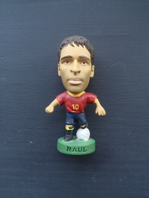 Raul Spain PRO575 Loose