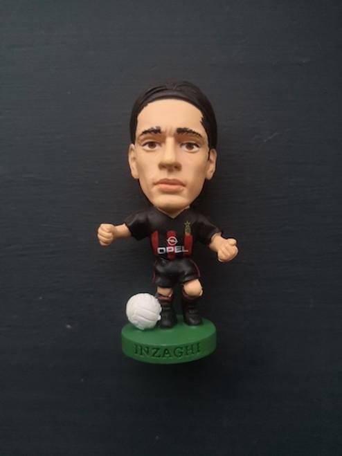 Filippo Inzaghi AC Milan PRO630 Loose