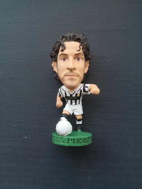 Alessandro Del Piero Juventus PRO622 Loose