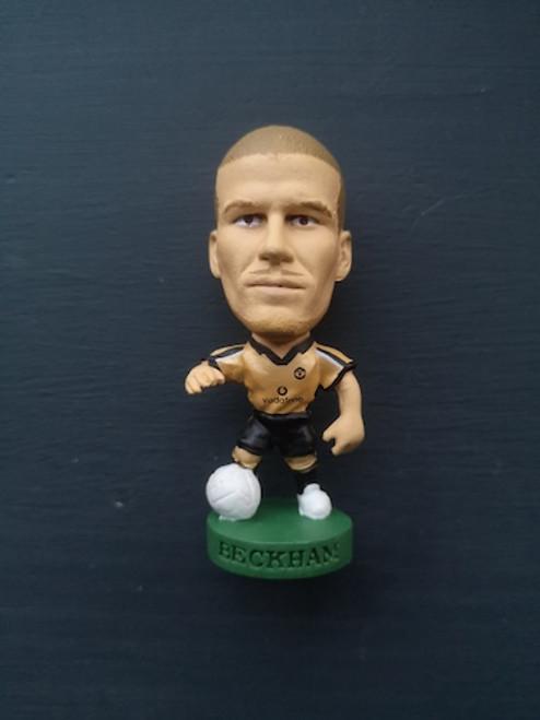 David Beckham Manchester United PRO615 Loose