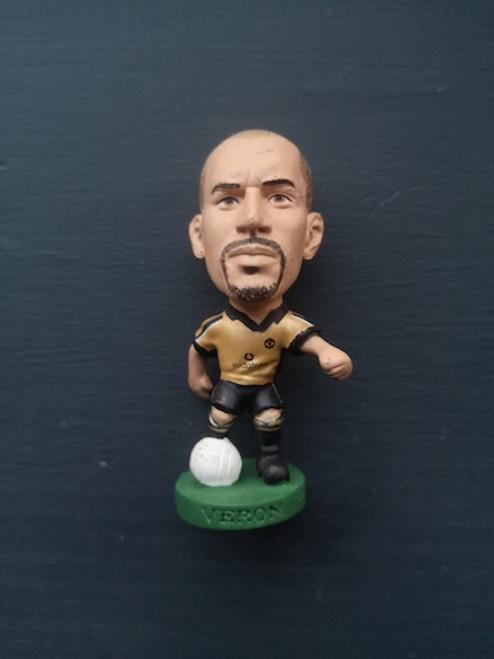 Juan Sebastian Veron Manchester United PRO618 Loose