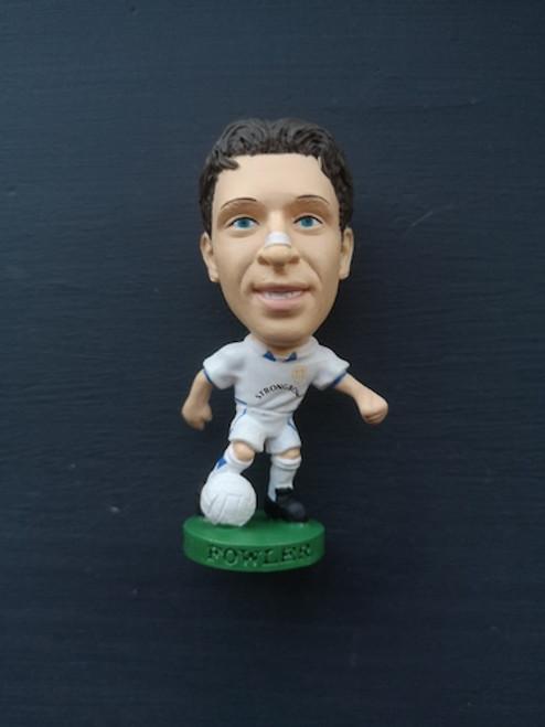 Robbie Fowler Leeds United PRO687 Loose
