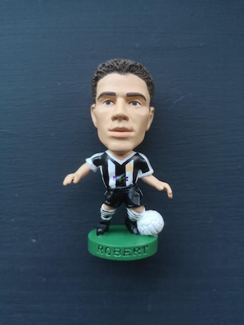Laurent Robert Newcastle United PRO688 Loose