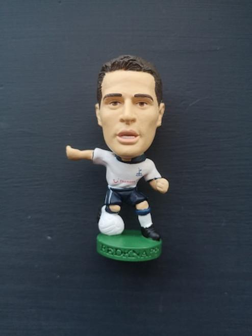 Jamie Redknapp Tottenham Hotspur PRO692 Loose
