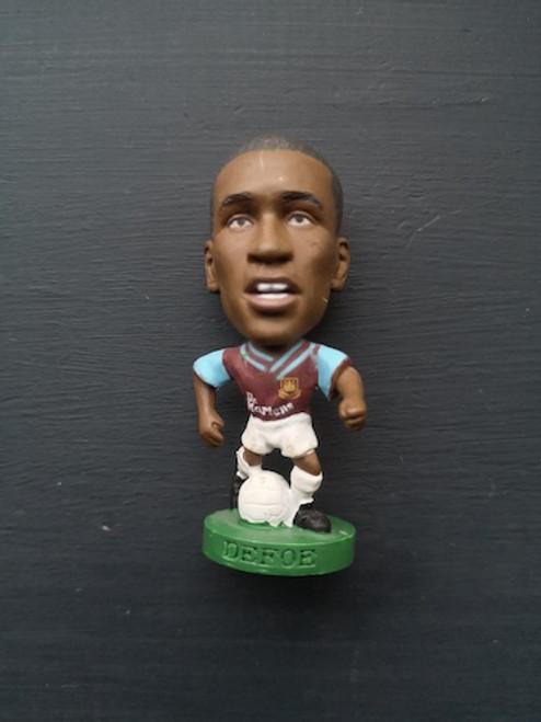 Jermaine Defoe West Ham United PRO689 Loose