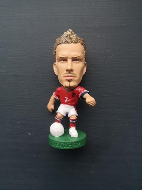David Beckham England PRO753 Loose