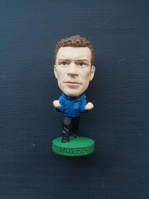 David Moyes Everton PRO750 Loose