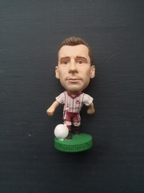 Don Hutchison West Ham United PRO748 Loose