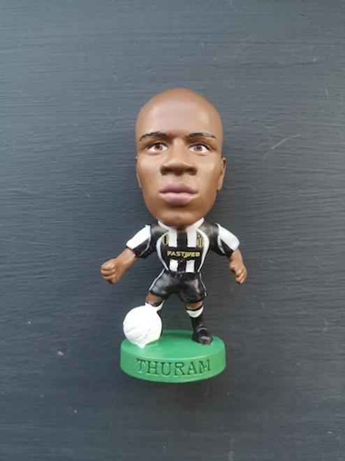 Lilian Thuram Juventus PRO715 Loose