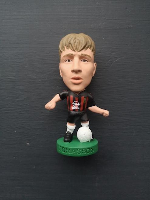 Jon Dahl Tomasson AC Milan PRO779 Loose