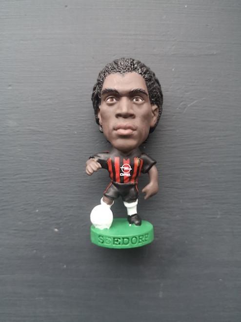 Clarence Seedorf AC Milan PRO784 Loose