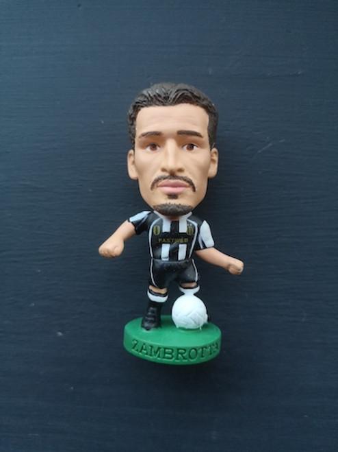 Gianluca Zambrotta Juventus PRO780 Loose