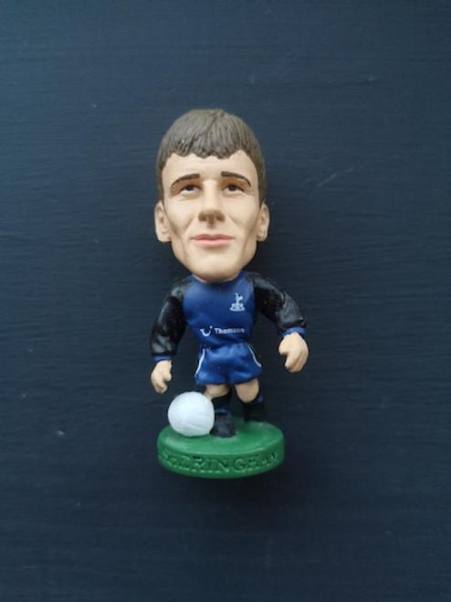 Teddy Sheringham Tottenham Hotspur PRO785 Loose