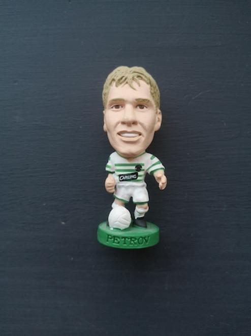 Stilian Petrov Glasgow Celtic PRO878 Loose