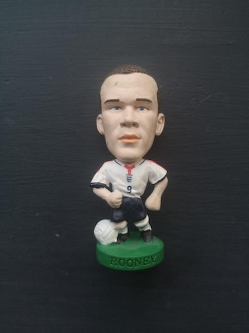 Wayne Rooney England PRO881 Loose
