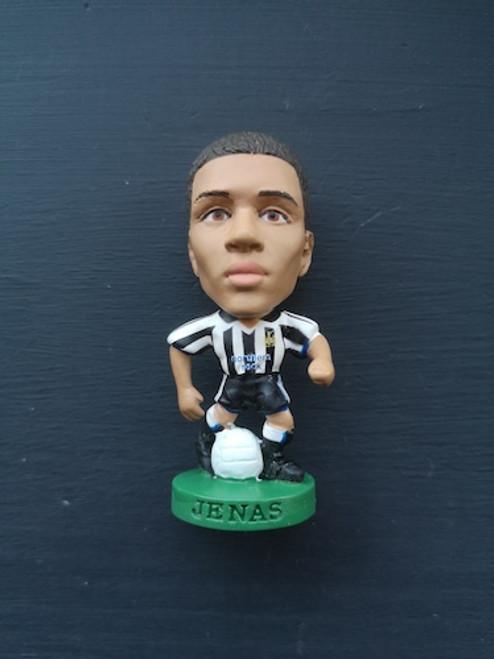 Jermaine Jenas Newcastle United PRO885 Loose