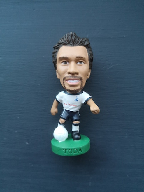 Kazuyuki Toda Tottenham Hotspur PRO875 Loose