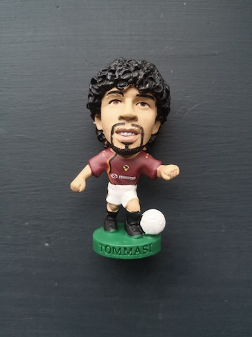 Damiano Tommasi AS Roma PRO1046 Loose