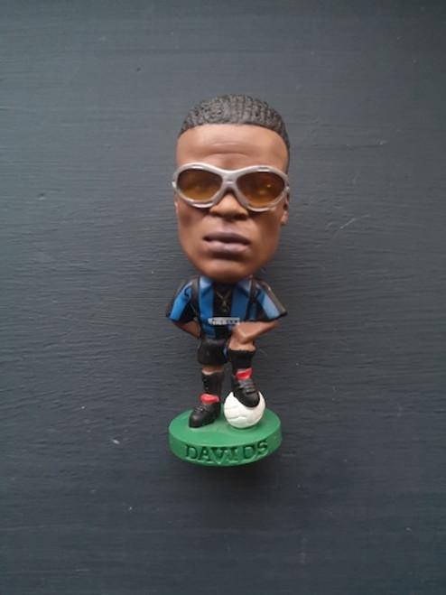 Edgar Davids Inter Milan PRO1045 Loose