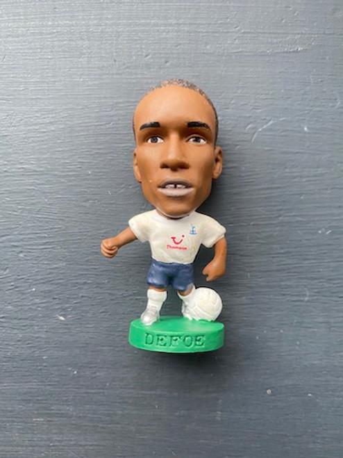 Jermain Defoe Tottenham Hotspur PRO1106 Loose