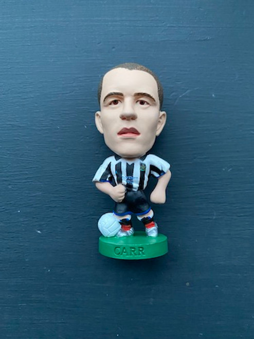 Stephen Carr Newcastle United PRO1151 Loose
