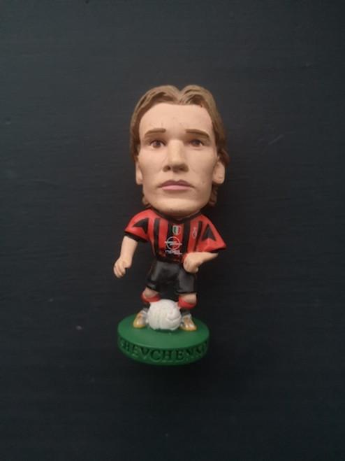 Andrei Shevchenko AC Milan PRO1167 Loose