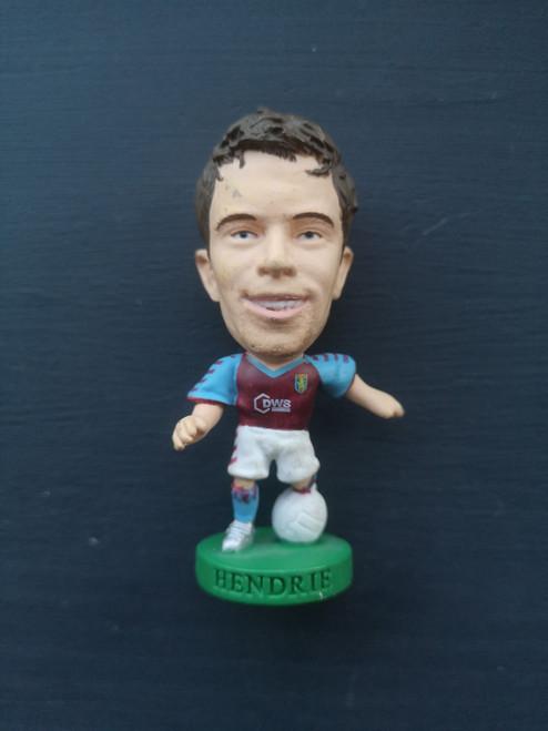 Lee Hendrie Aston Villa PRO1171 Loose
