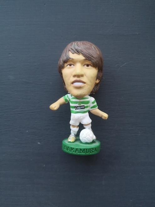 Shunsuke Nakamura Glasgow Celtic PRO1362 Loose